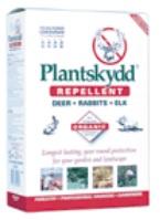 Plantskydd Powder