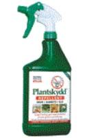 Plantskydd Spray